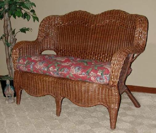 wicker chair cushion indoor - Walmart.com