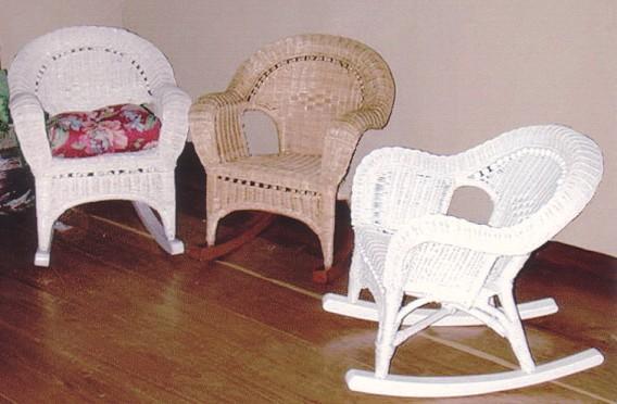 Wicker Org Wicker Furniture For Baby Child Children Kids