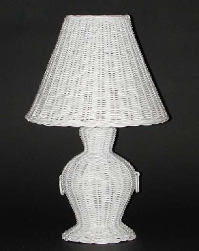 Wicker Table Lamps Wicker Lamp Base