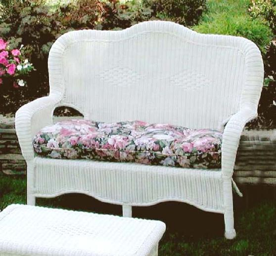 Outdoor Wicker Patio Furniture Wicker Deck Furniture