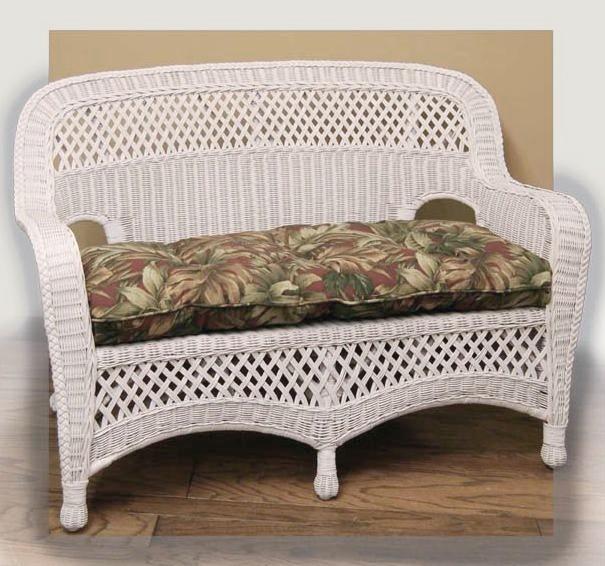 Indoor Wicker Furniture Rattan Living